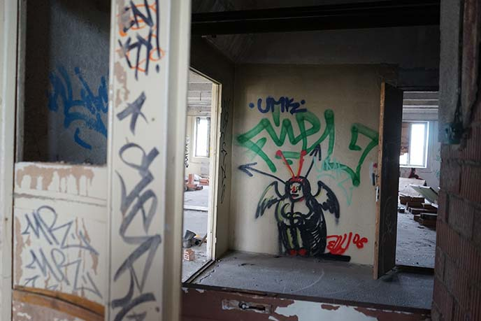 abandoned buildings tallinn