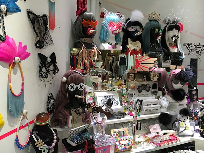 lady gaga japanese hats