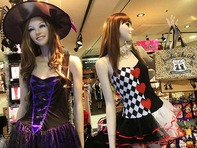 halloween buy rent costumes, cosplay shops