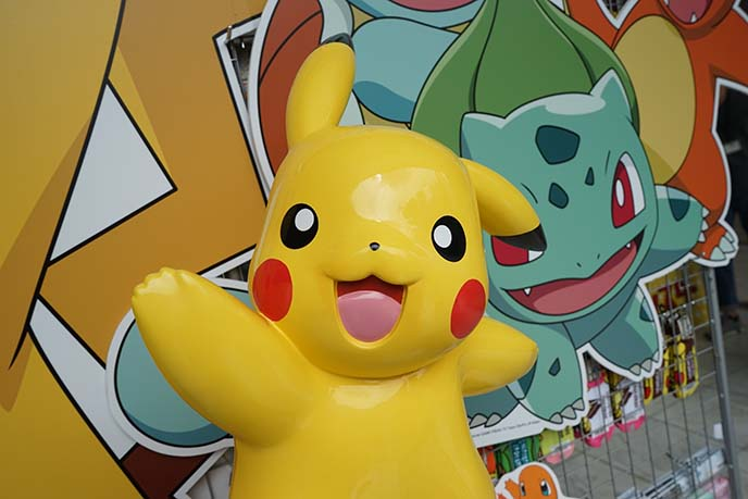 pokemon pop up shop tokyo
