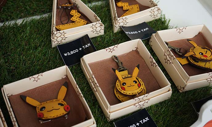 pokemon stores tokyo japan