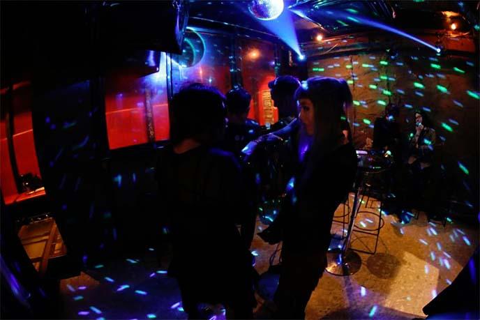 tokyo japan club parties