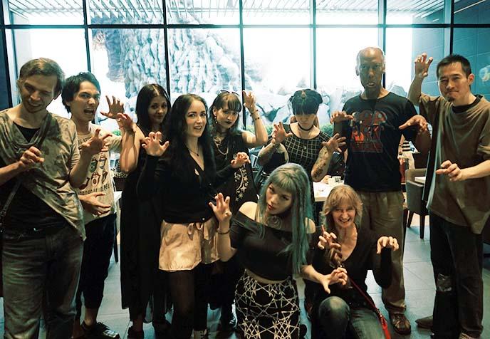 ゴジラ fans, shin-godzilla movie