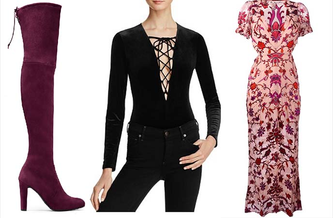 romantic goth dresses boots