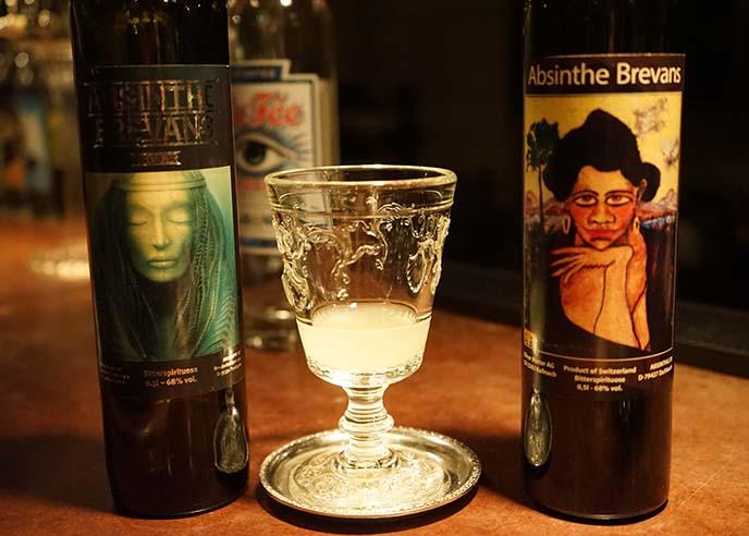 osaka japan absinthe bar