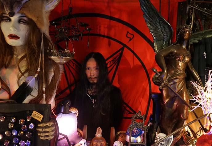 taiki territory dj black veil
