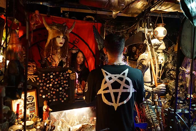japan satanic temple church satan