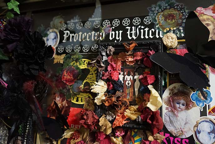 witch wicca store osaka