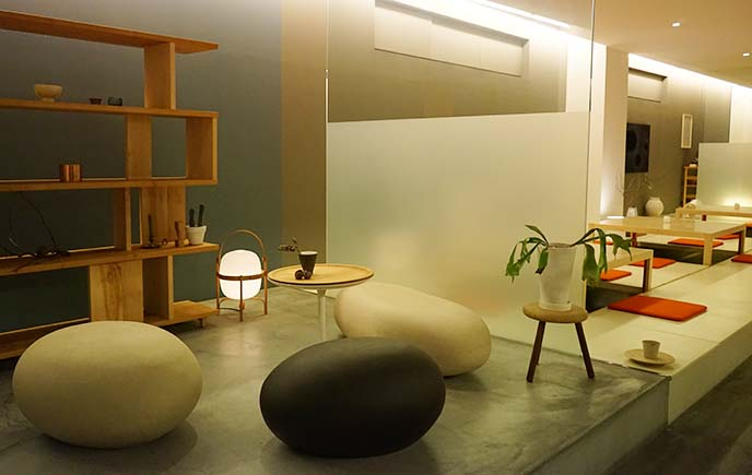 sfera modern tokyo architecture minimalist design
