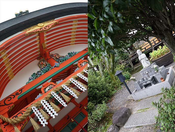 buddhist zen temples kyoto gion
