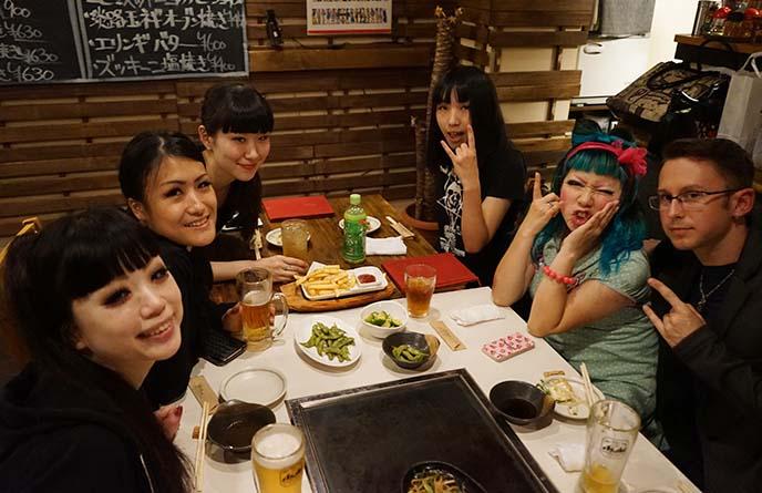 kobe okonomiyaki restaurant