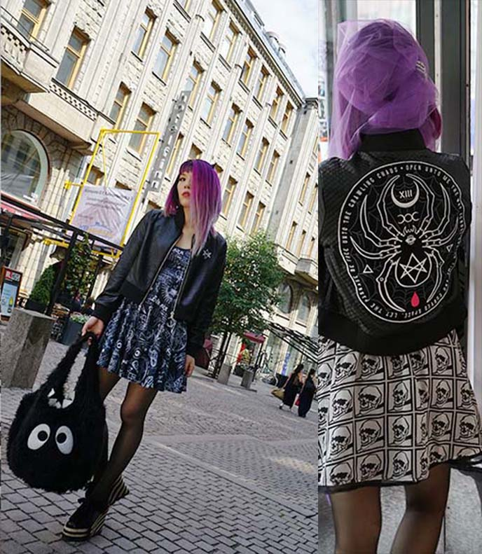 disturbia clothing modern hipster goth