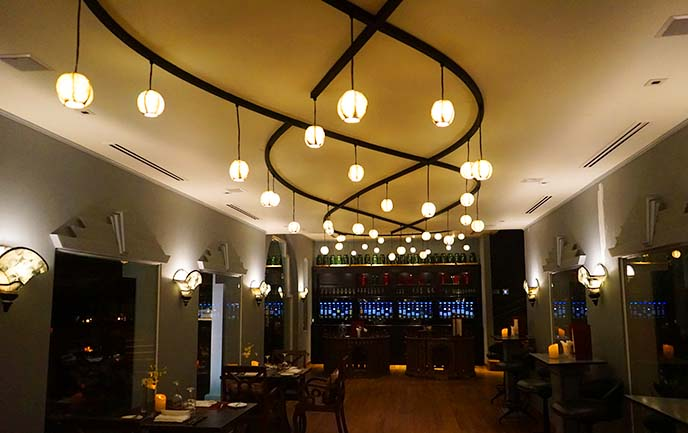 wine bar yangon