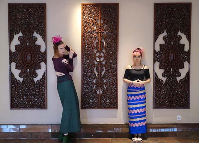 burmese sculptures, burma art