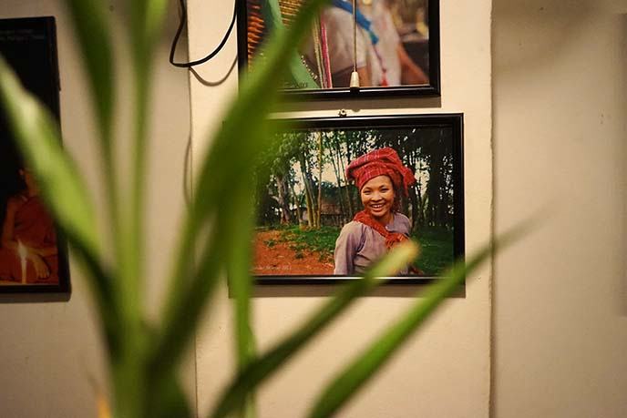 thai restaurant green gallery expats