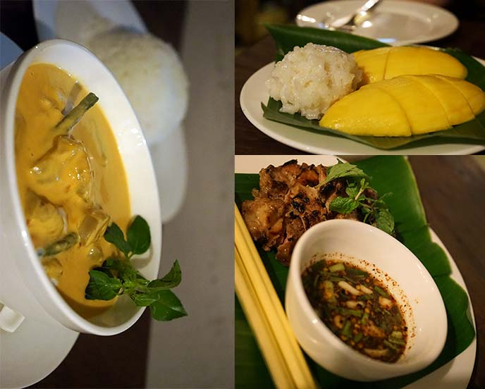 green gallery myanmar food curries
