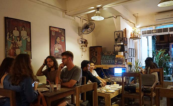 rangoon green gallery