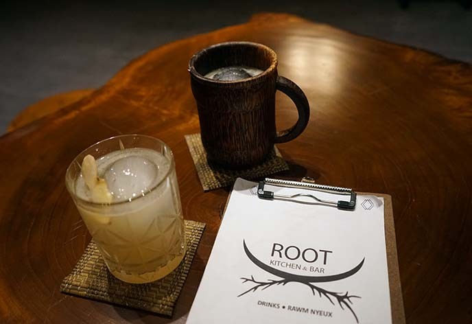 root kitchen bar yangon