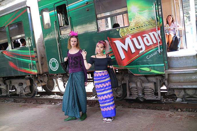 myanmar circular railway