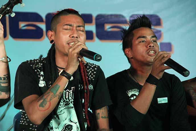 burma music festival concert live