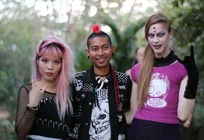 kyaw kyaw rebel riot punk singer