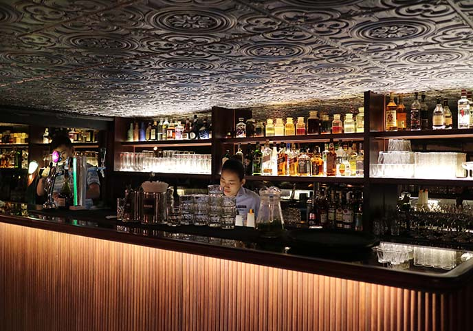 rangoon tea house bar cocktails