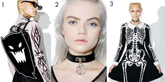 killstar kill star gothic dresses