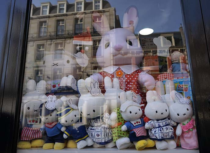 miffy toys collection