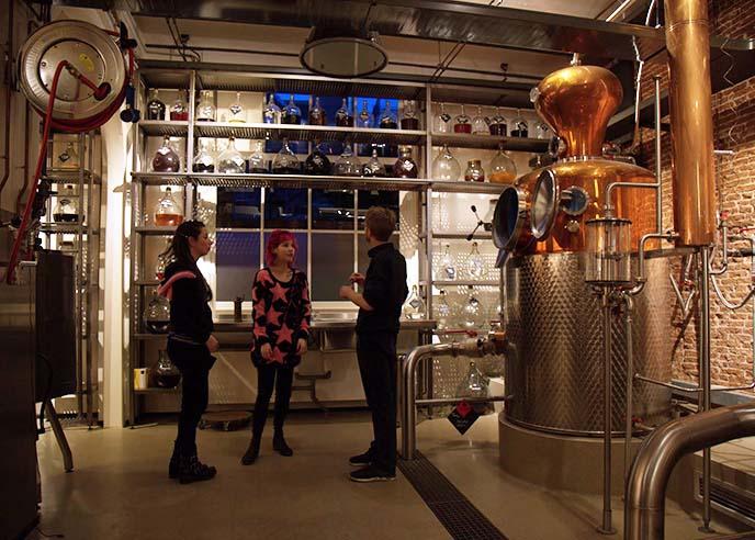 genever distillery amsterdam