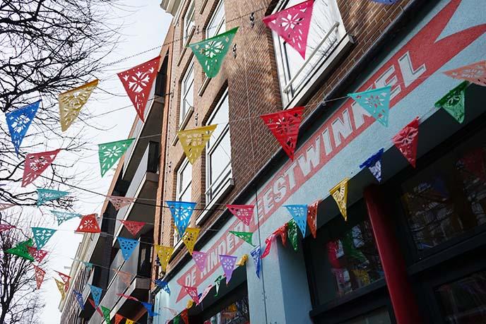 De Kinderfeestwinkel party store