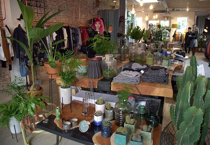 hip clothing fashion stores amsterdam