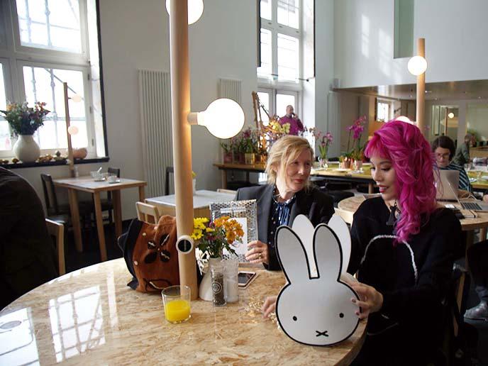 suzanne oxenaar artistic director hotel lloyd