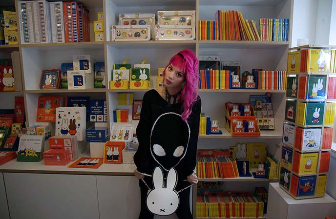 miffy children books, shops