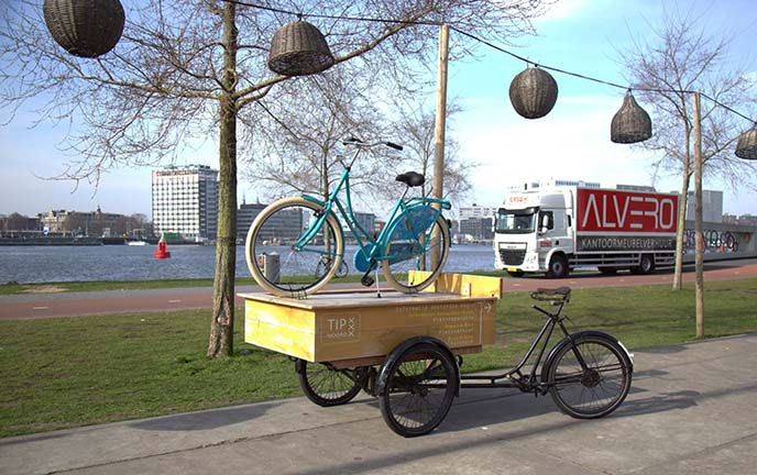 noord bicycle rental