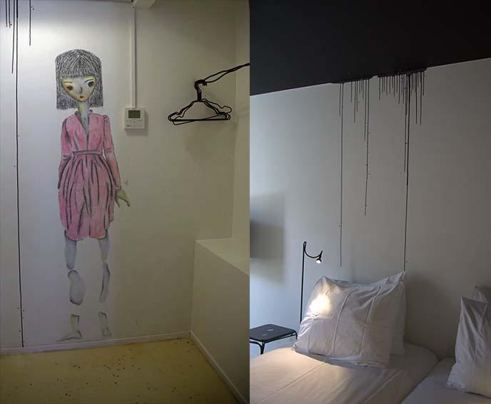 fashion hotel exchange, Amsterdam