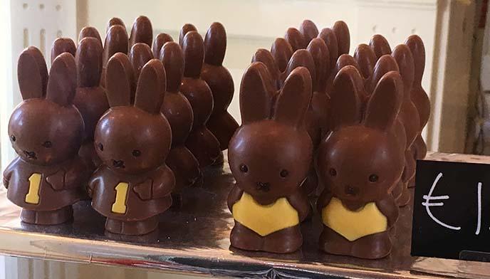 T Goede Soet nijntje chocolate