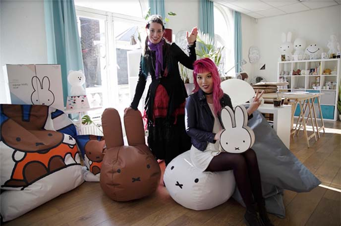 miffy lamps bean bags mr maria