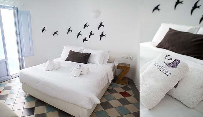 Condo Hotel Ikastikies Suites, Firostefani