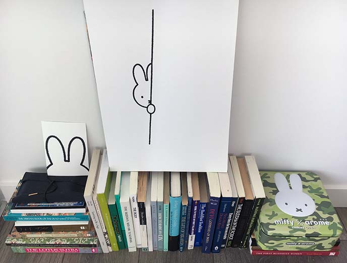 miffy art, drawings dick bruna