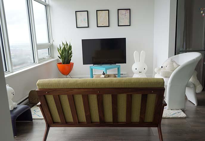 japan cute furniture decor