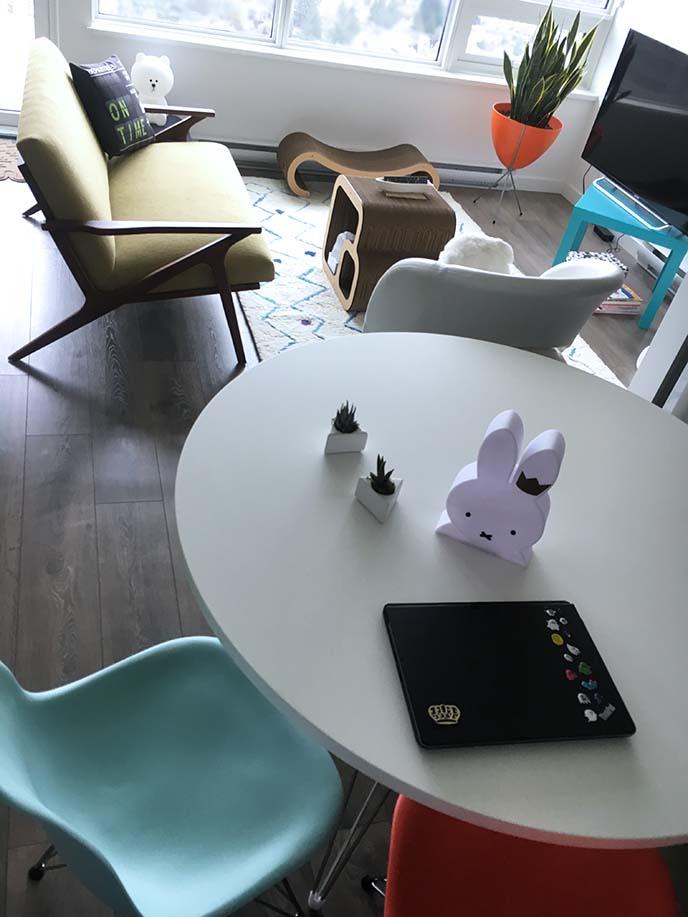 herman miller home decor, furniture