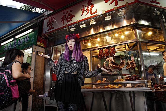 china goth subcultures gothic