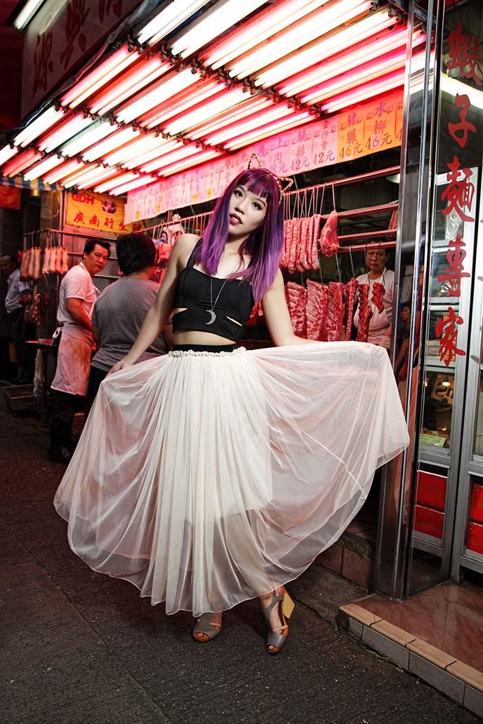 best hong kong fashion bloggers