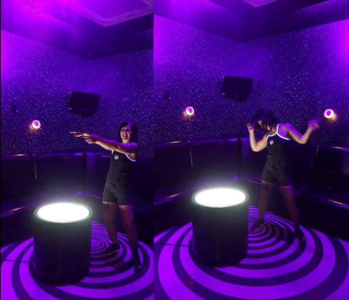 rave room highball austin