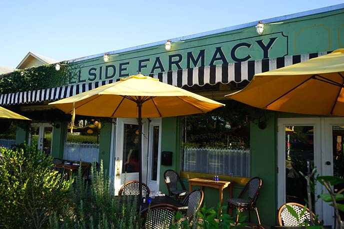 hillside farmacy austin texas