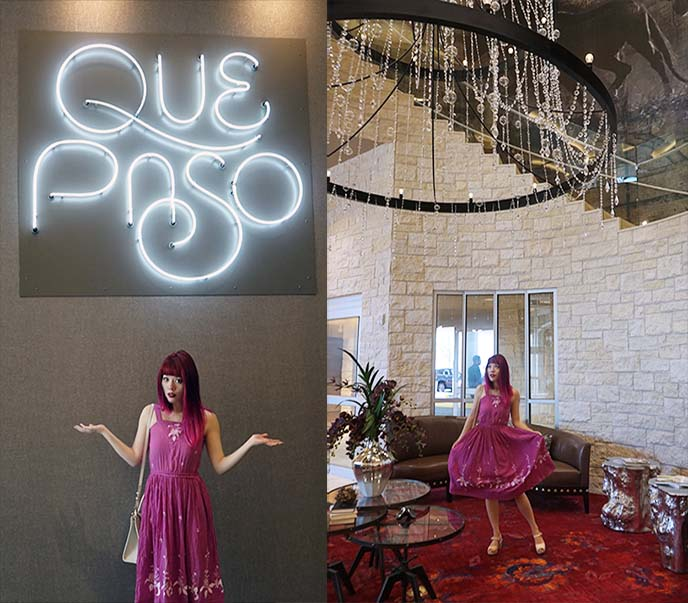 austin hip boutique hotels