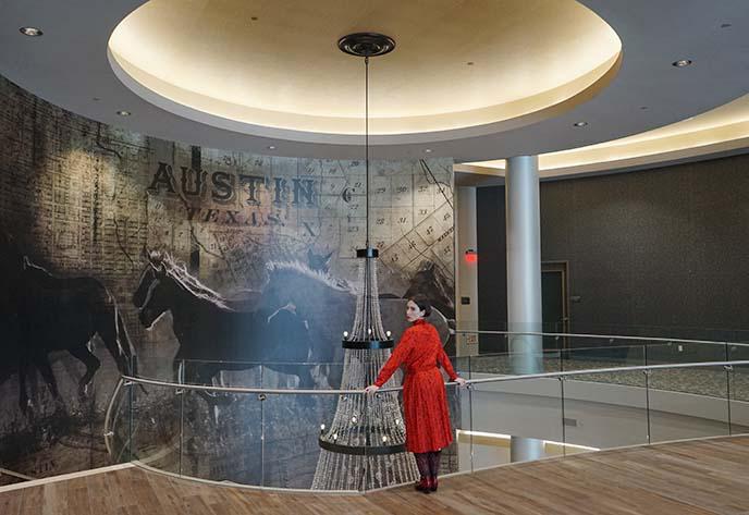 austin design art hotels
