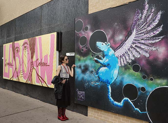 murals, wall art austin
