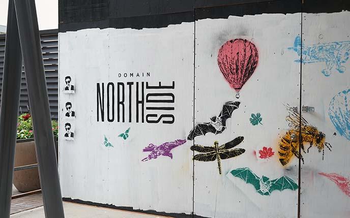 domain northside austin