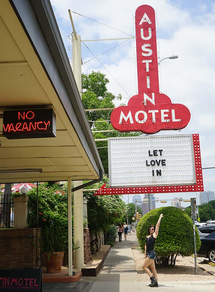 austin motel, south congress